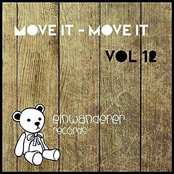 Move It Move It Vol12