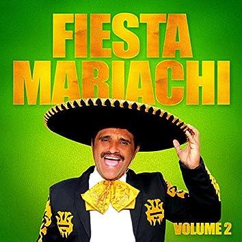 Fiesta Mariachi, Vol. 2