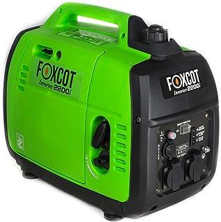 Generador de Corriente Inverter 2,2Kw foxcot gt-2200i