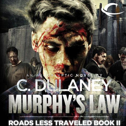 Roads Less Traveled: Murphy's Law cover art