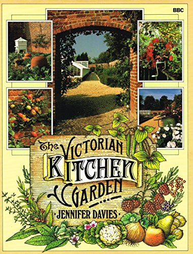 The Victorian Kitchen G