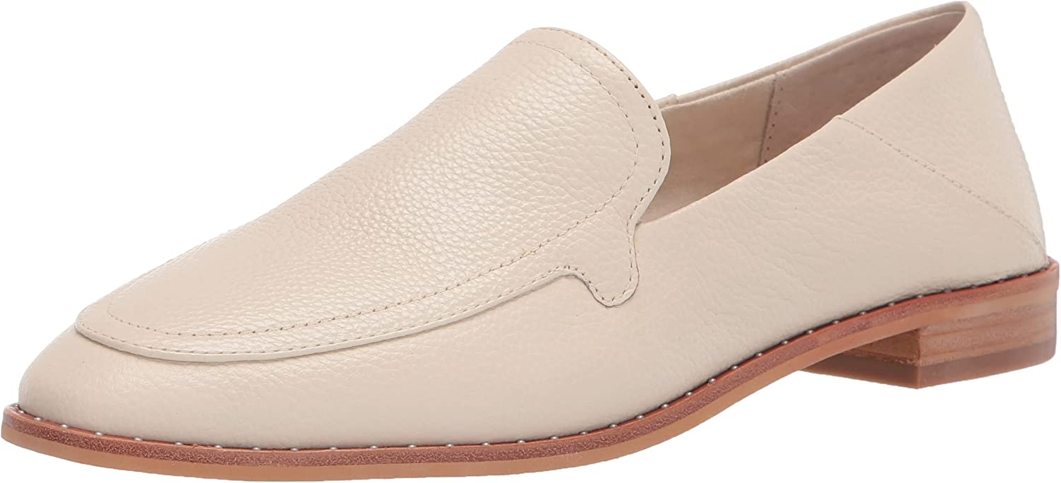 Vince Camuto Super beauty product restock quality top Women's Cretinian Flat Loafer 1 year warranty