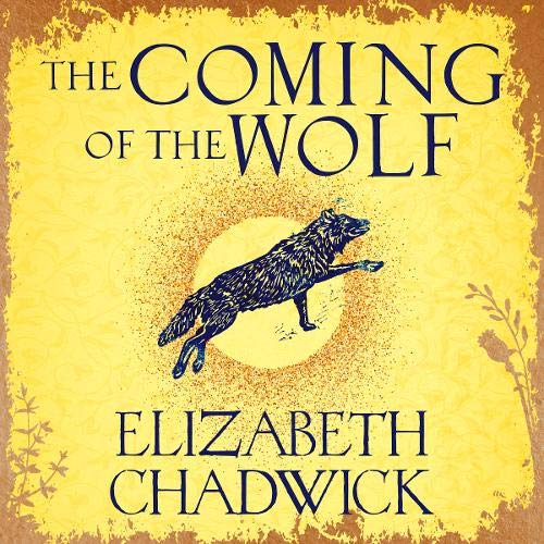 The Coming of the Wolf cover art