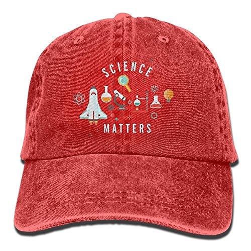 Science Matters Adult Denim Dad Solid Baseball Cap Hat Navy,Personality Caps Hats Men Women Casual Denim Adjustable Dad Hat Baseball Cap Trucker Hat