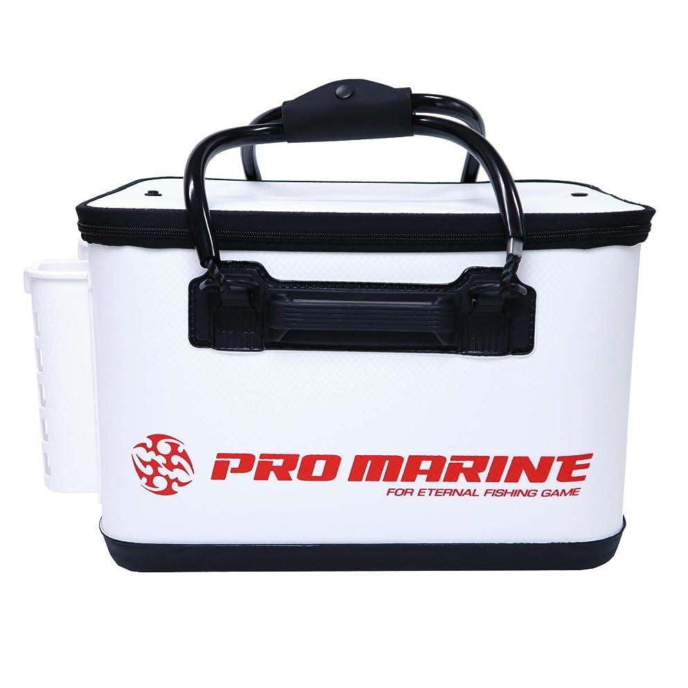 心からぬいぐるみ返済EVAハードバッカンDX ロッドスタンド付 40cm AEH403-40 プロマリン(PRO MARINE) 釣り具
