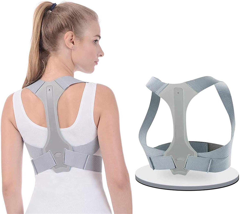HELLEN Adjustable Posture Corrector Sale SALE% OFF New sales Straighten Ort Back Shoulder
