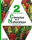 Ciencias de la Naturaleza 2. - 9788467802252