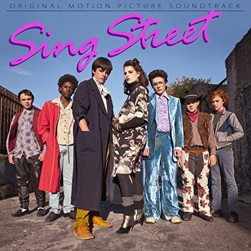 Sing Street (2lp) [Vinyl LP]