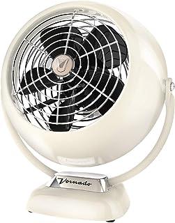 ボルネード サーキュレーター クラシックモデル ジュニア ビンテージホワイト 10畳 対応 VFANJR-JP-wht