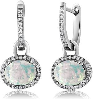 fire opal fine jewelry