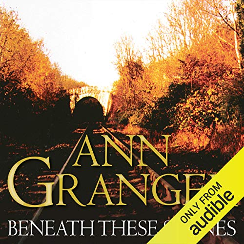 Beneath These Stones cover art