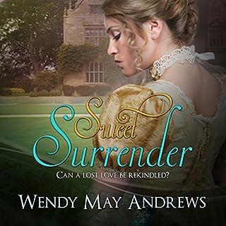 Sweet Surrender audiobook cover art