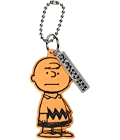 Marc Jacobs - Charlie Silicone Bag Charm