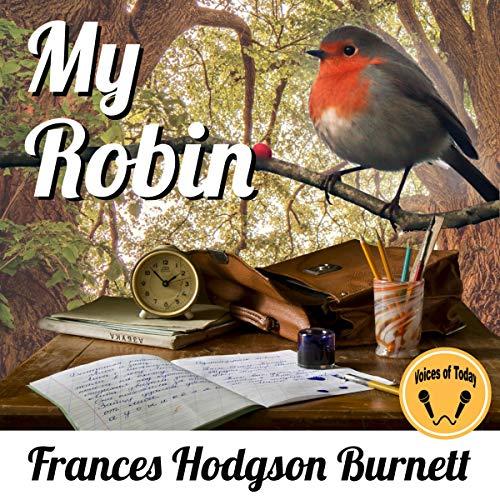 Couverture de My Robin