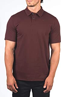 Hurley M Dri-fit Harvey Solid Polo S/S Polo Hombre