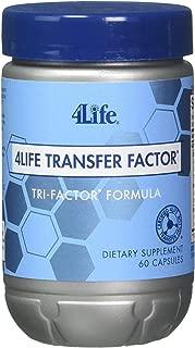 4Life Transfer Factor Tri-Factor Formula - 60 Capsules