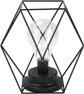 OSALADI Lampe de d/écoration /à la Maison /à /énergie Solaire de la Lampe LED de d/écoration de lumi/ère dananas de Nuit