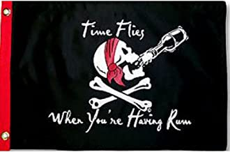 Time Flies When You're Having Rum 12