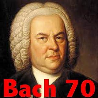G線上のアリア(管弦楽組曲 第3番 BWV1068より) (J.S.バッハ)