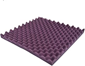 Fine Acoustic Absorption Panel, Acoustic Panels Studio Foam, Soundproofing Panel Sound Stop Absorption Corner Wall in Studios or Home Theater KTV Soundproof