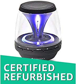 (Renewed) Zebronics ZEB-BT015CF Sparkle Bluetooth Speakers (Black)