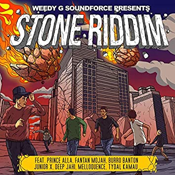 Stone Riddim