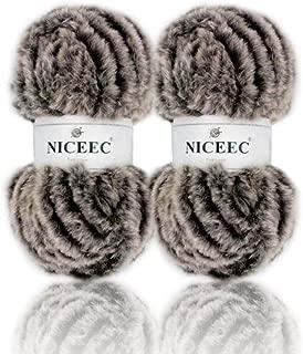 Best fur like yarn Reviews