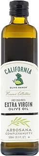 California Olive Ranch Arbosana Extra Virgin Olive Oil, 16.9 oz