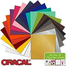 oracal 641 vinyl