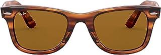 Ray-Ban - Wayfarer Gafas de lectura, 820/33, 50 Unisex Adulto