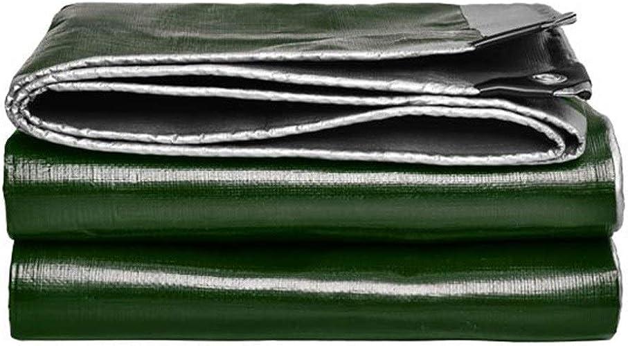 Bache De Prougeection Imperméable, Couverture extérieure imperméable de bache de prougeection ultra-légère de bache de prougeection solaire de bache imperméable avec oeillets - pour des meubles de jardin, b