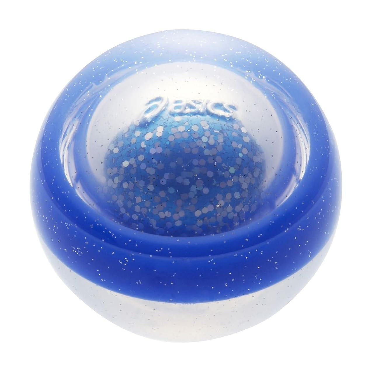 変換するチョーク世界的にasics(アシックス) グラウンドゴルフ ハイパワーボール 輝 (ggg332)
