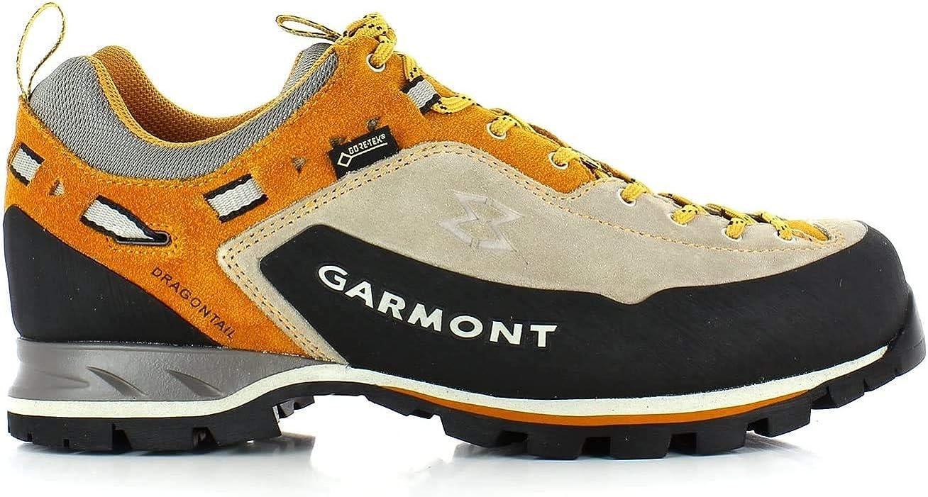 Garmont 2021 model Men's Dragontail Import MNT Shoes Training GTX Approach