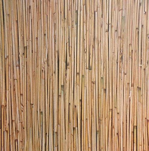 AS4HOME- Aufkleber für Möbel, 90cm x 200cm, Bambus