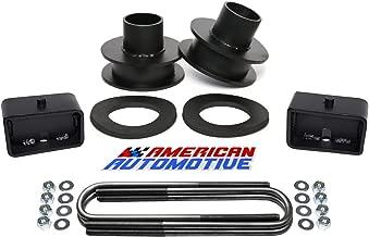 American Automotive F250 F350 Super Duty Lift Kit 4WD 3