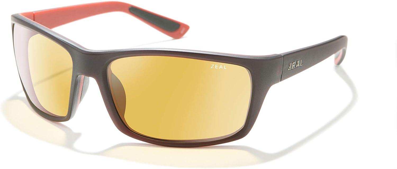 Zeal Optics Morrison New Free Shipping Polarized + Sunglasses Photochromic M Spasm price for