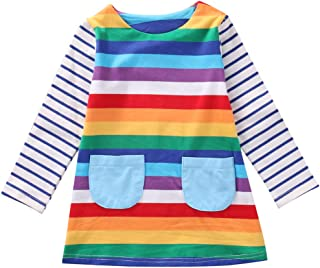 Best colorful toddler dress Reviews