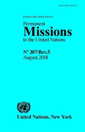 Permanent Missions to the United Nations, No.307