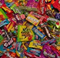 ULTIMATE Assorted Classic Candy Mix! Mega Variety! FRESH & DELICIOUS! Individually Wrapped, Bulk, Great Back To School Assortment! Perfect for Halloween, Parties, Parades & Piñatas! (4 Pounds)