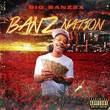 BANZ Nation