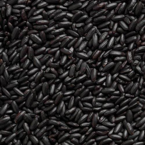 Black Forbidden Rice