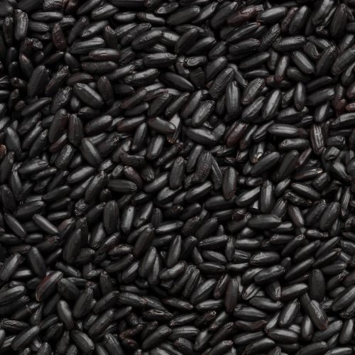 Black Forbidden Rice