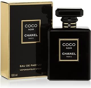 Coco Noir by Chanel for Women - Eau de Parfum, 100 ml