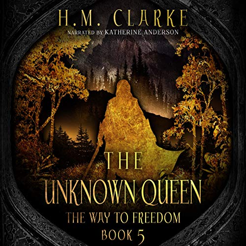 The Unknown Queen cover art