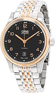 Oris Classic Date Automatic Men's Watch 01 733 7594 4394-07 8 20 63