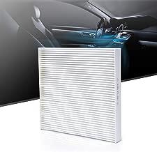 KAFEEK Particle Cabin Air Filter Fits CF10134, 80292-T0G-A01, 80292-SDA-A01, 80292-SDC-A01, 80292-SEC-A01, 80292-SHJ-A41, 80292-SWA-A01, Replacement for Honda & Acura