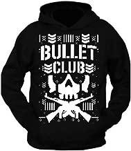 Gawx Tee Christmas Hoodie Bullet Club Christmas Sweater S-3XL
