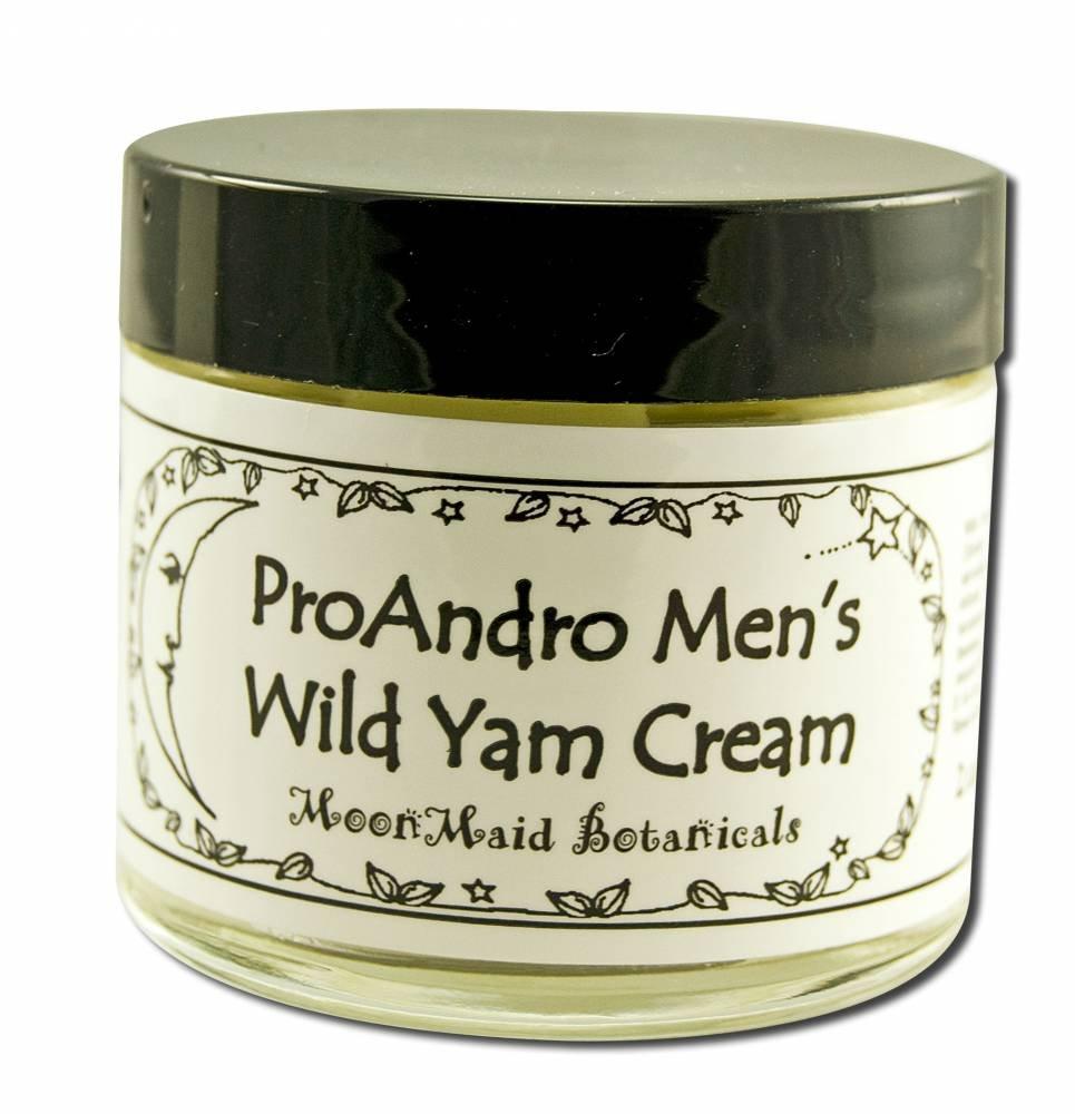 MoonMaid Botanical ProAndro Wild Cream