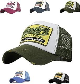 526b87e3ef68 Amazon.es: mallas verdes - Gorras de béisbol / Sombreros y gorras: Ropa