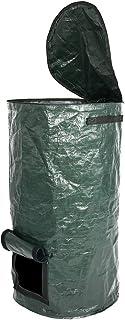 コンポスト 容器 エココンポスト ゴミ処理 堆肥作り PEの布製 脱臭 防臭 有機肥料 容器 家庭菜園 肥料 エコ 家庭の生ゴミを簡単に処理&減量